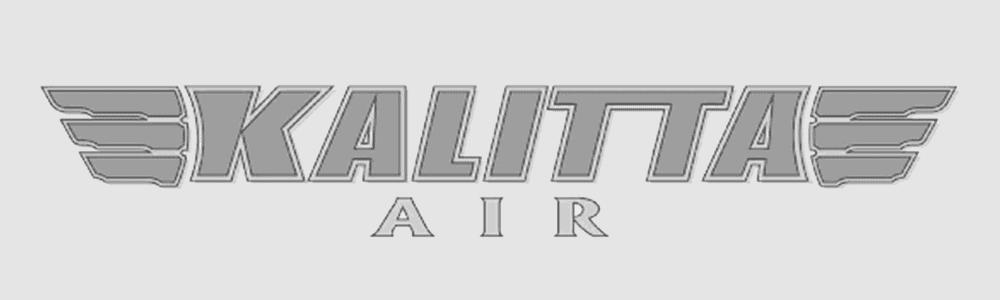 Kalitta Air Logo - SkyWash