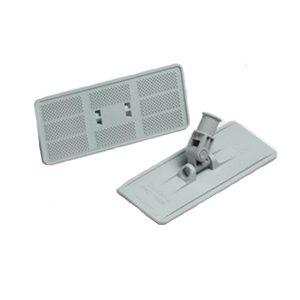 Microfiber Towels - Hook and Loop Pad Holder