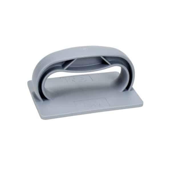 Microfiber Towels - Twist-Lok Pad Holder