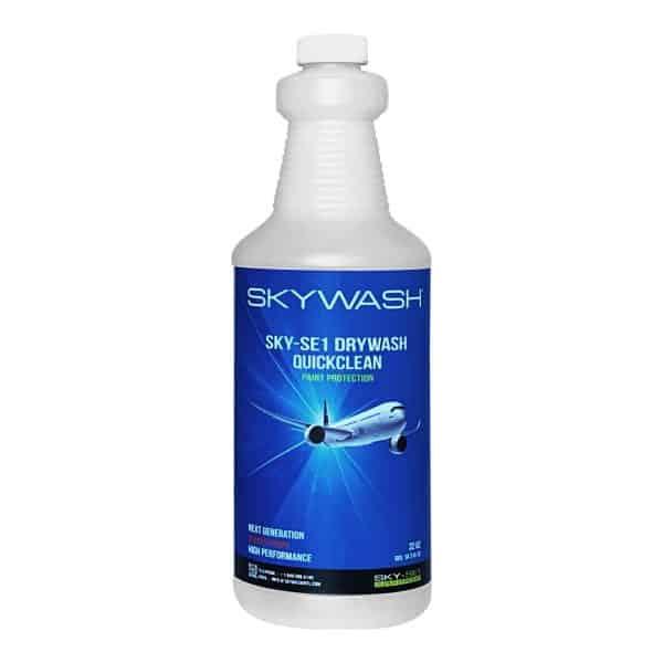 SK310-32 SKY-SE1 Drywash Quickclean Paint Protection