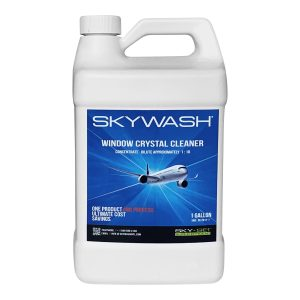 SKYWASH SK2011-1 Window Crystal Cleaner