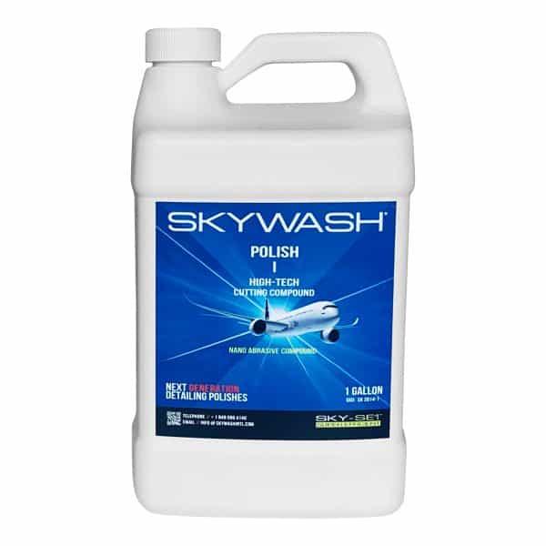 SKYWASH SK2014-1 Polish I Nano Abrasive Compound