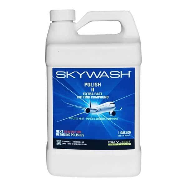 SKYWASH SK2015-1 Polish II Extra Cutting Compound