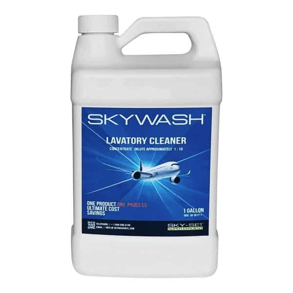 SKYWASH SK2017-1 Lavatory Cleaner