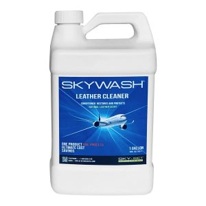 SKYWASH SK2103-1 Leather Cleaner