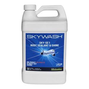 SKYWASH SK308-1 Boot Sealant & Shine
